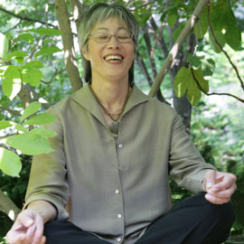 Relieve stress with Laughter Yoga after weight loss surgery in Dallas