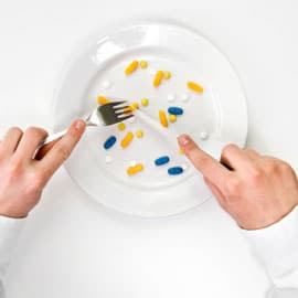 Weight Loss Surgery More Effective than Weight Loss Drugs
