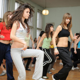 Try Zumba or Running to Sustain Weight Loss Surgery Results in Dallas