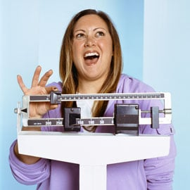 Learn to weigh yourself worry free after seeing your bariatric surgeon