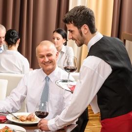 Restaurant Relief