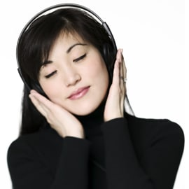 Motivate yourself with music after Sleeve gastrectomy or gastric bypass in Dallas