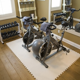 Building a Home Gym after Bariatric Surgery in Plano