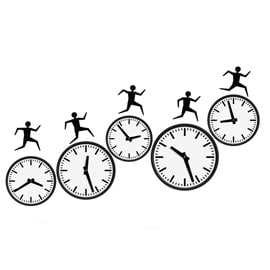 Busyness and Bariatric Surgery