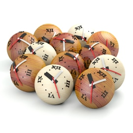 Time Management after Bariatric Surgery