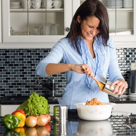 Eating Well after Bariatric Surgery