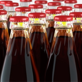 Drinking Sodas after Weight Loss Surgery