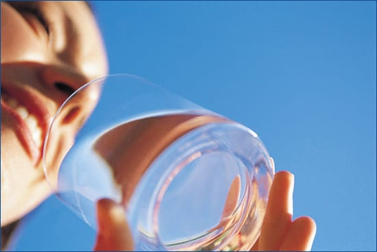Bariatric Surgery vs Diet Water