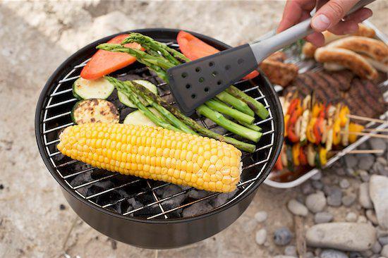 Barbecue Season in Texas